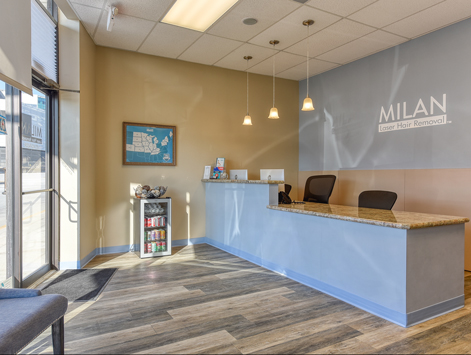 About Us Milan Laser Hair Removal Location Omaha Central Ne